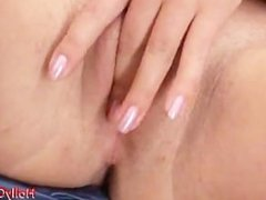 Anal For Poly Part brunette