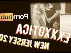 PornhubTV Ron Jeremy Interview at eXXXotica 2012