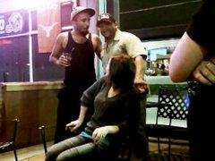 Hypnosis: Handshake Orgasm