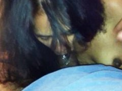 indian teen goes ham on black dick