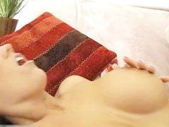 Pornstar Dylan Ryder gets her pussy fucked