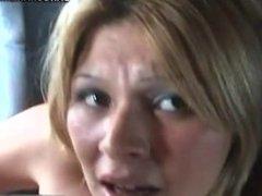 Hardcore fucking with pornstar Puma Sweede