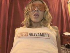 Pamela Sanchez en Primavera Porn
