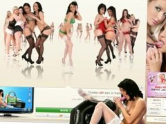 Desk Babes HD - Sexy on Your Desktop Demo May 2013 - UNRATED