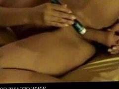 Dildo masturbation on webcam www.ofcams.