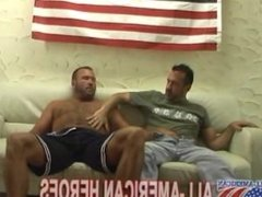 """STR8 Dad and Neighbor """"Watching The Game"""""""