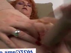 Free Chat Room Redhead Cougar Squirter - www.HOTCams.me