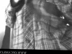 Webcam girl with round ass wierdjapan p