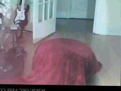 Nice woman on webcam flower punheta acc