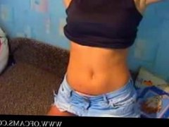 Klaudy hot Russian Girl session 6 downl