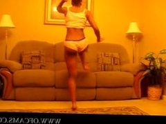 Black Sexy Booty Shaking Teen PYT Needs