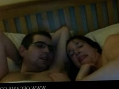 Omegle Couple from Basra (26 March 2012)