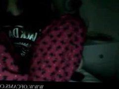 Webcam Girl 20 by thestranger boquete b