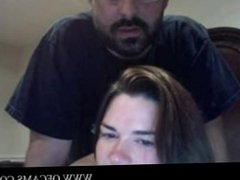 Omegle Couple from the USA (28 March 201