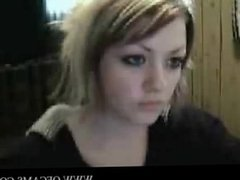 Amateur Girls vor der Webcam Compilation