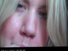 Britney vejle oral-sex black tribbing s