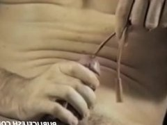 Vintage Homosexual Insertions
