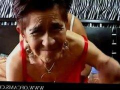 Granny s lesbian en cam 2 stylez fans a