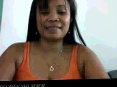 Filipina on cam at work sellyoursextape
