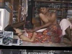 Kaheera Bhabhi Nude in Bedroom Fucked by Dewar Mms