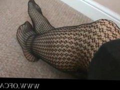 Legs Nylons Sexy Foots nadia chunky b