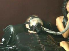 Gas Mask Heaven