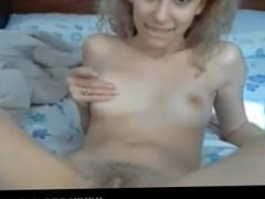 Feet pussy and angel face grannie restr