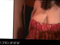 Mia with huge boobs on webcam realasian