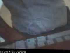 Chica msn colombiana webcam camila 1 zo