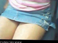 Chica msn colombiana webcam camila 2 di