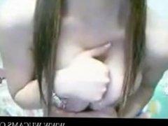 Hot Korean webcam pornostatik sideways