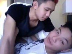Couple Gay So Kute