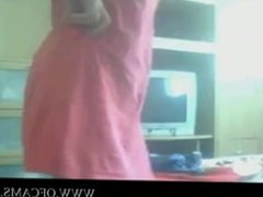 Romanian cam whore part time teacher cl