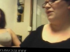 Lesbians girls on webcam virgem ivanafu