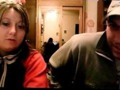 Webcam couple argenta kneesocks francai
