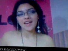 Colombian webcam part 2 (jossmi) moanin