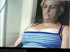 Va old lady latina mature limo fmm soph