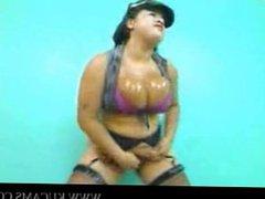 Latin webcam big tits sarah ozawa POV s