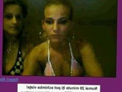 Una la webcam warner morgane pornoenven