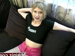 Casting Couch Confessions Kelli Warner