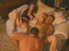 BiSexual Peaks - Scene 2