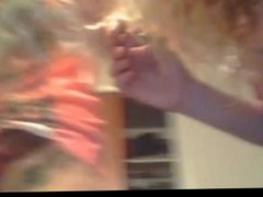 Mature lesbian webcam crush assgape dad
