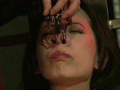 Asian Bondage Fantasies 3 - Scene 1