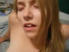 Hot Girl Gets Fucked By Her BF