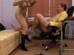 Whores Next Door 1 - Scene 3