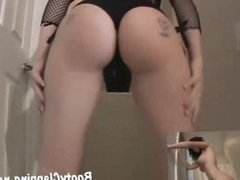 Booty Clapping Ass Clap Pussy Whooty