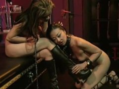 Asian Bondage Fantasies 3 - Scene 2