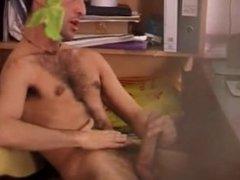 Straight Guys Caught On Tape 6 - Scene 3