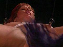 Busty Bondage Lesbians - Scene 3