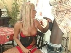 Interracial Encounters - Scene 3